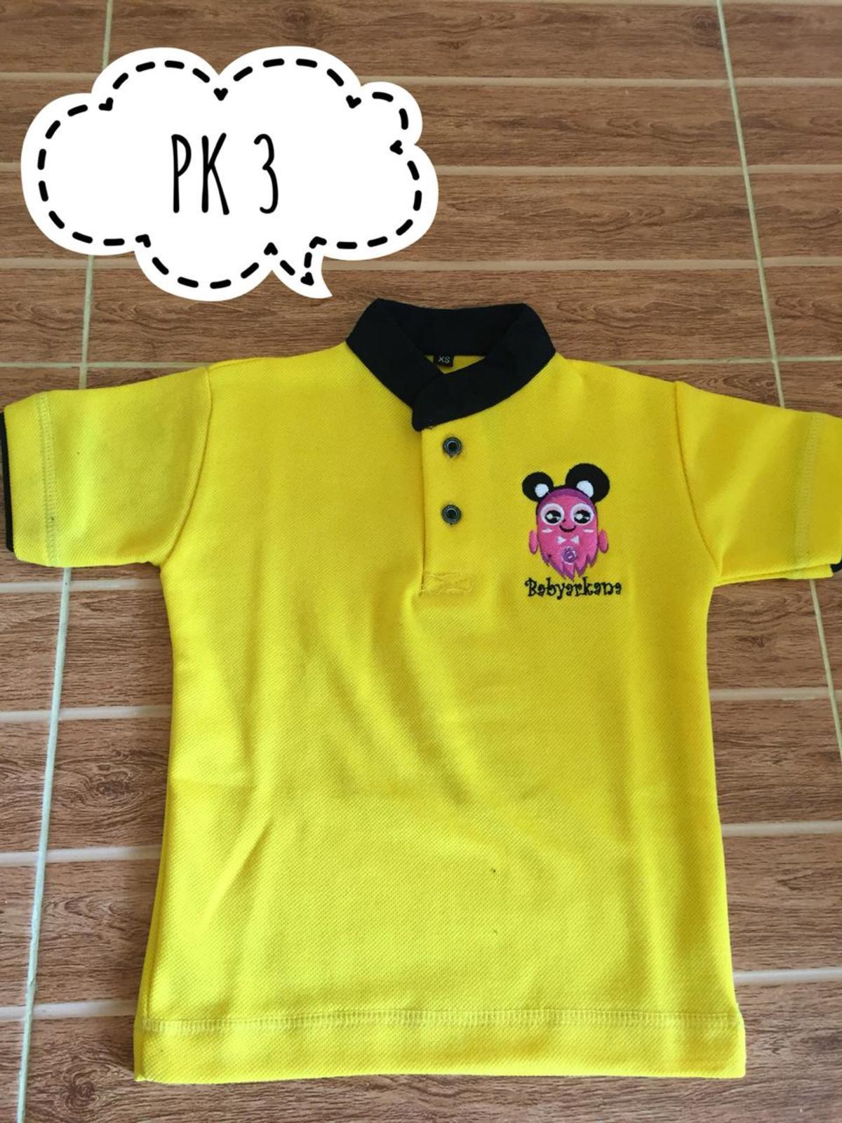 pabrik pakaian anak