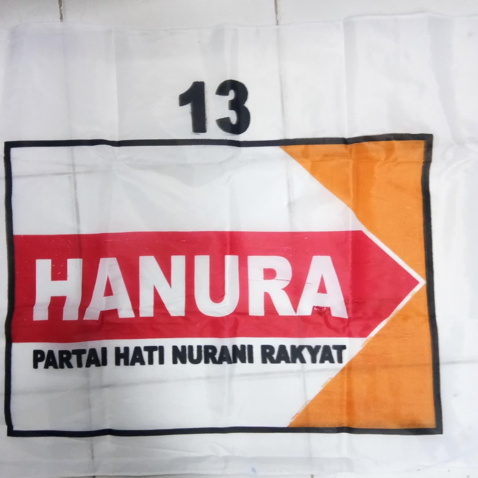bendera partai aceh